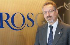 Raúl Milano, Director Ejecutivo del Rosgan.