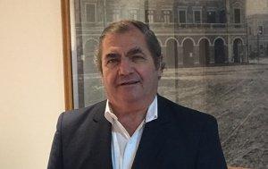 Eduardo Crouzel.