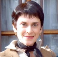 Ing. Agr. Liliana Rosenstein
