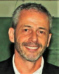 M.V. Raúl Marín.