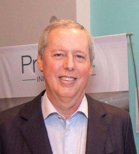 Daniel Sammartino, CEO de ProinVet.