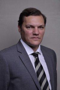 Esteban Turic.
