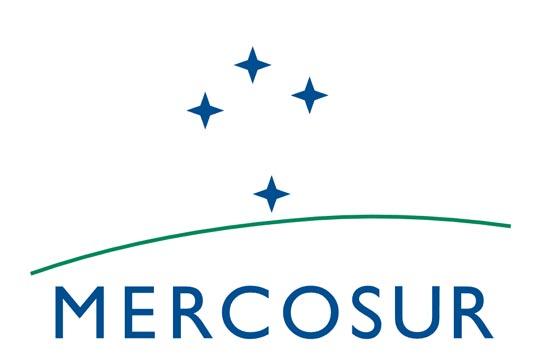 bandera Mercosur