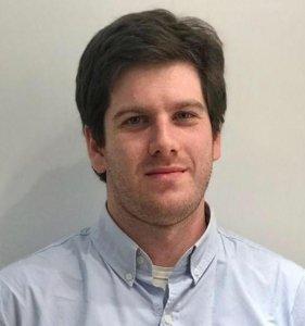 Stewart Kambo, coordinador de la prueba del CREA Cabañas.