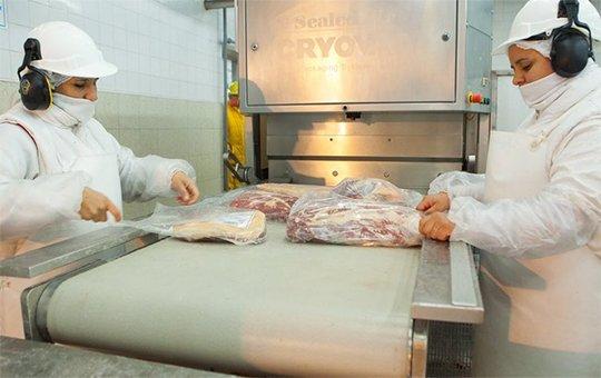 China realizará auditoría online de frigoríficos por Covid-19
