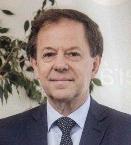 Carlos Riusech, CEO de Gorina.