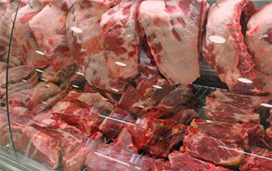 El precio de la carne, en los medios