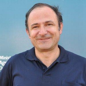 Ing. en Prod. Agr. Pablo Mercuri.