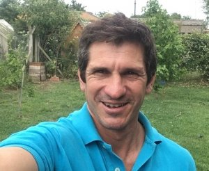 Matías Bailleres, de la CEI Chascomús (INTA-MDA)