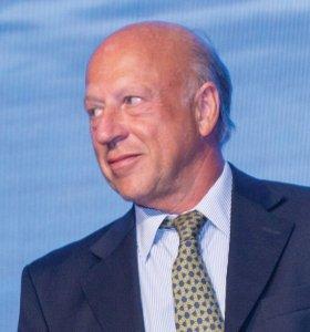 José Macera, presidente de Desdelsur.