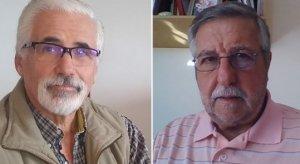 Los M.V. César Fiel y Pedro Steffan, creadores de VetParaSite.