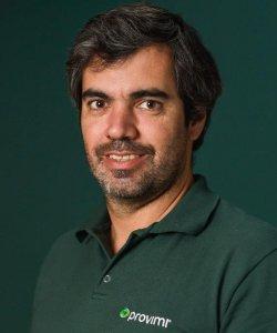 Ing. Agr. Julián Soriano.