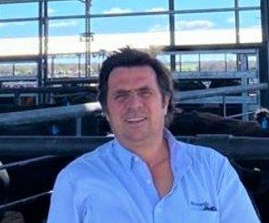 Ing. Agr. Marcelo Vilosio.