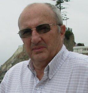 Ing. Agr. Oscar Bertín.