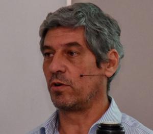 Fernando Herrera, Director de APEA.