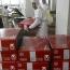 Exportaciones argentinas: China explicó por sí sola la caída de 30 mil tec en enero
